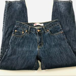 Levis boys jeans 14 reg 514 straight